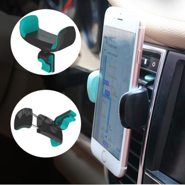 360 auto halterung kfz halter handy l ftung apple iphone x. Black Bedroom Furniture Sets. Home Design Ideas